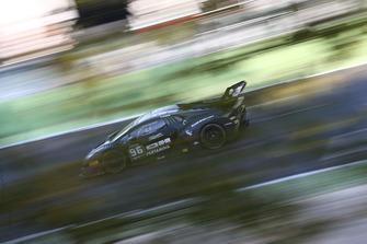 #96 Automobile Tricolore: Raffaele Giannoni
