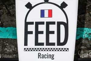 Conférence de presse de Feed Racing France