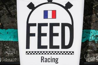 Logo Feed Racing France