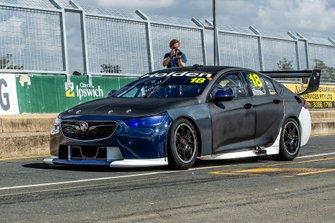Марк Уинтерботтом, IRWIN Racing, Holden ZB Commodore