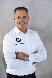 Shaun Muir, Teamchef BMW Motorrad WorldSBK Team