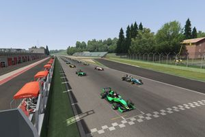 Drivingitalia.net Tatuus Challenge - Round 3, Imola