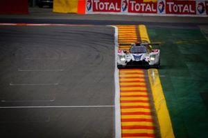 Эрвин Крид, Романо Риччи, Николас Бьюл, Larbre Compétition, Ligier JSP217 (№50)