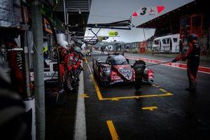 #3 Rebellion Racing Rebellion R-13: Nathanaël Berthon, Thomas Laurent, Gustavo Menezes