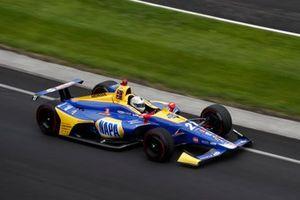 Alexander Rossi, Andretti Autosport Honda Phillip Abbott