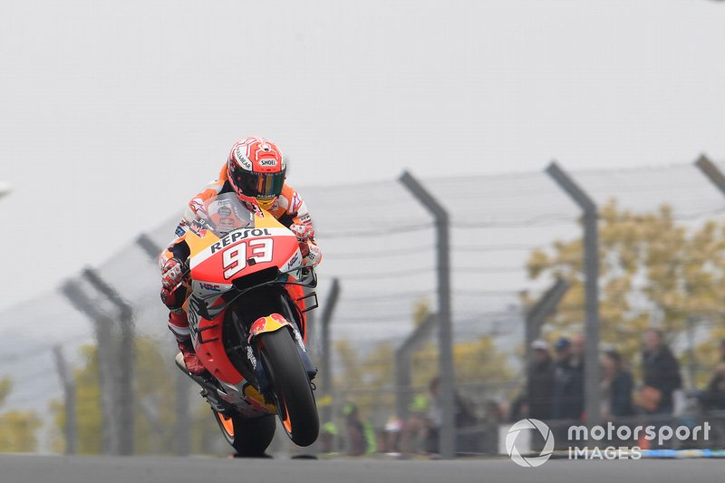 Ganador GP de Francia - Marc Marquez, Repsol Honda Team