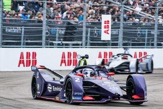 Sam Bird, Envision Virgin Racing, Audi e-tron FE05, Edoardo Mortara, Venturi Formula E, Venturi VFE05