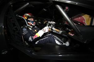 Craig Lowndes, Red Bull Holden Racing Team