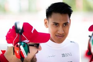 Sean Gelael,Prema Racing