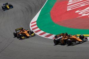 Dorian Boccolacci, Campos Racing, Jack Aitken, Campos Racing