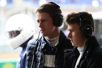 #22 United Autsports Ligier JSP217: Paul di Resta, Philip Hanson