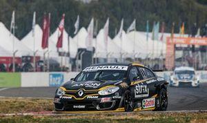 Facundo Ardusso Renault Sport