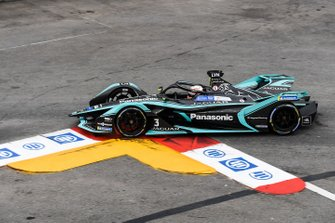 Alex Lynn, Panasonic Jaguar Racing, Jaguar I-Type 3