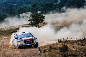 Sebastien Loeb, Laurene Godey, Hyundai i20 R5