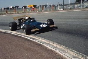 Джордж Итон, BRM P139