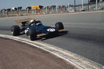 George Eaton, BRM P139
