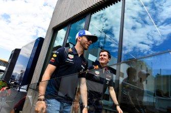 Пьер Гасли, Red Bull Racing