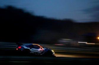 #39 KCMG Nissan GT-R Nismo GT3: Nico Menzel, Edoardo Liberati, Christer Jöns, Matthieu Vaxiviere