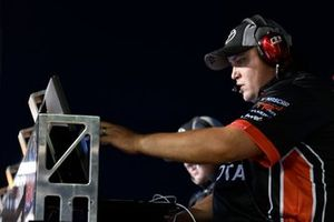 Ryan Fugle, Greg Biffle, Kyle Busch Motorsports, Toyota Tundra Toyota