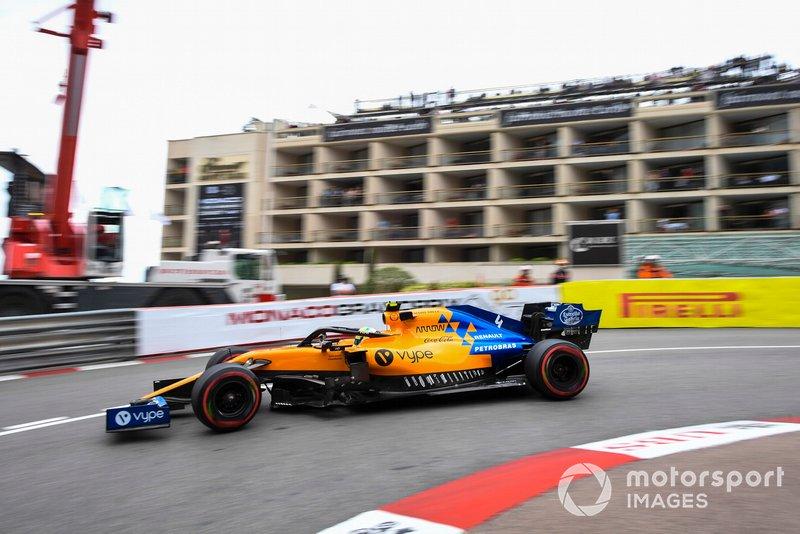 12. Ландо Норрис (McLaren) – 1:11,724