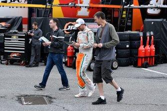 Chase Briscoe, Stewart-Haas Racing, Ford Mustang Nutri Chomps