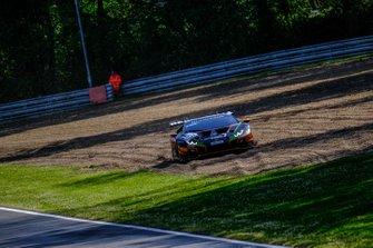 #519 Orange 1 FFF Racing Team Lamborghini Huracan GT3 2019: Hiroshi Hamaguchi, Phil Keen