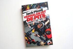 'Verhalen uit de pits', boek van Jack Plooij