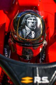 Helmet of Sebastian Fernandez, Arden