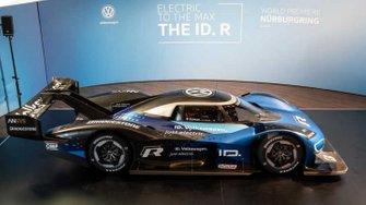 Volkswagen ID R
