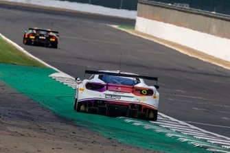 #93 Tempesta Racing Ferrari 488 GT3: Chris Buncombe, Jonathan Hui, Chris Froggatt