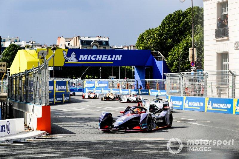 Robin Frijns, Envision Virgin Racing, Audi e-tron FE05, Felipe Massa, Venturi Formula E, Venturi VFE05
