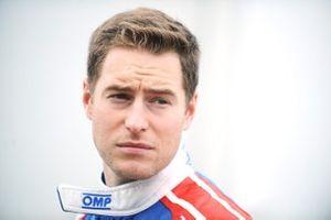 Стоффель Вандорн, SMP Racing