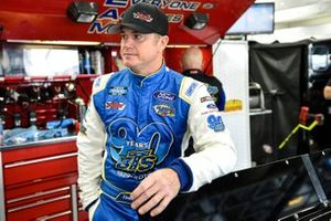 Timothy Peters, Ricky Benton Racing Enterprises, Ford F-150 Ricky Benton Racing / Blacks Tire Service