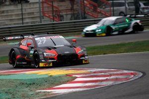 Jonathan Aberdein, Audi Sport Team WRT, Audi RS 5 DTM