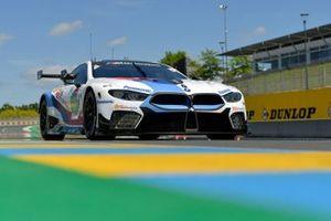 #82 BMW Team MTEK BMW M8 GTE