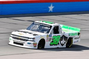 Ross Chastain, Niece Motorsports, Chevrolet Silverado Niece Equipment