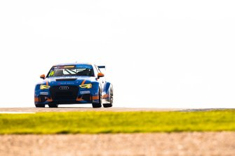 Garth Tander, Melbourne Performance Centre Audi RS 3 LMS TCR