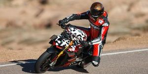 Carlin Dunne, Ducati Streetfighter V4 Prototype