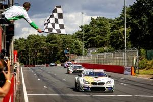 1. Marco Wittmann, Walkenhorst Motorsport BMW M6 GT3