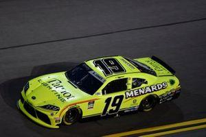 Brandon Jones, Joe Gibbs Racing, Toyota Supra Menards/Patriot Lighting
