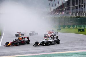 Jak Crawford, Hitech Grand Prix, Lorenzo Colombo, Campos Racing