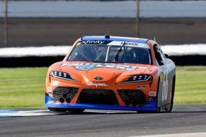 Matt Jaskol, Motorsports Business Management, Chevrolet Camaro Auto Parts 4 Less