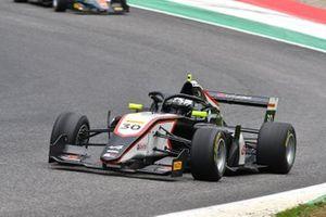 Michael Belov, G4 Racing