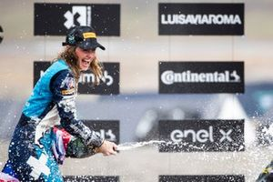 Catie Munnings, Andretti United Extreme E