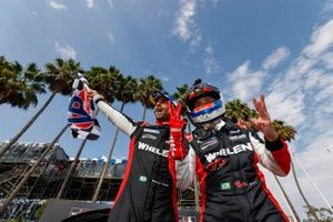 Race winner #31: Whelen Engineering Racing Cadillac DPi, DPi: Felipe Nasr, Pipo Derani