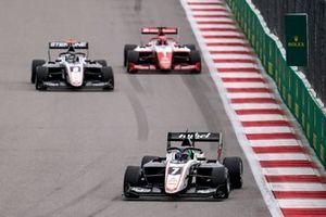Frederik Vesti, ART Grand Prix Juan Manuel Correa, ART Grand Prix Dennis Hauger, Prema Racing