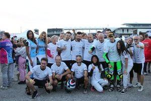 Pirelli Cup Round 7-8: Autodromo di Misano Adriatico