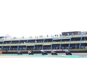 Jules Cluzel, GMT94 Yamaha, Randy Krummenacher, EAB Racing Team, Manuel Gonzalez, Yamaha ParkinGO Team