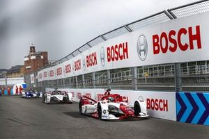 Joel Eriksson, Dragon Penske Autosport, Penske EV-5, Andre Lotterer, Porsche, Porsche 99X Electric
