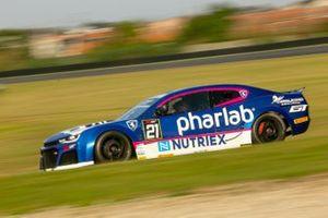 Thiago Camilo na GT Sprint Race